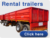 Click here if you wish to rent a truck trailer